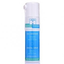 Buccotherm spray dentaire 200ml