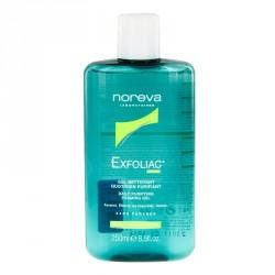 Noreva Exfoliac Gel Nettoyant Quotidien Purifiant 250 ml