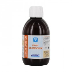 Nutergia ergydesmodium 250ml