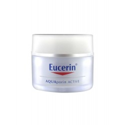 Eucerin Aquaporin Active Soin Hydratant Peau Normale à Mixte 50 ml