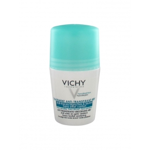 Vichy Déodorant Anti-Transpirant Anti-Trace Bille 50ml