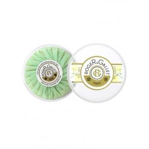 Roger & Gallet Savon Parfumé Boîte Voyage Thé Vert 100g