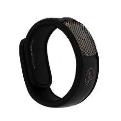 Parakito Bracelet Anti-Moustique Noir