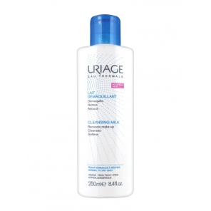 Uriage Lait Démaquillant 250 ml