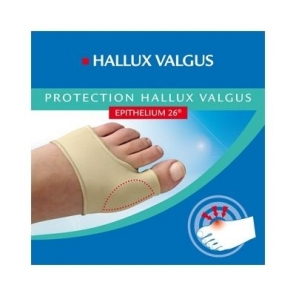Epitact Protection Hallux Valgus Taille L x 1