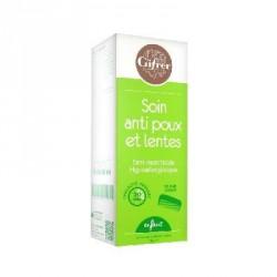 Gifrer Soin Anti Poux Et Lentes 100 ml