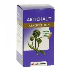 Arkopharma Arkogélules Artichaut 45 gélules