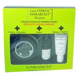 Garancia coffret cure express earabout 10 Jours