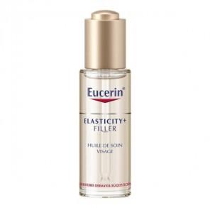 Eucerin Hyaluron Filler Elasticity Huile de Soin 30Ml
