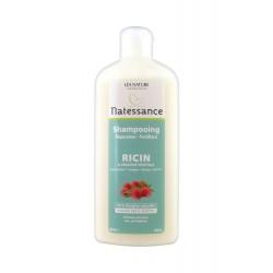 Natessance Shampooing Réparateur Fortifiant Ricin 250 ml