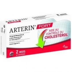 Arterin Fort Boîte de 60 comprimés