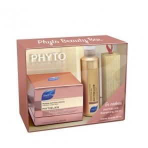 Phytoelixir Beauty Box Cheveux Ultra-Secs 75 ml
