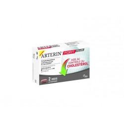 Arterin Fort Plus Q10 contrôle du cholestérol 60 comprimés