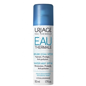 Uriage Brume D'Eau SPF30 50 ml