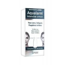 Aqualarm Bausch + Lomb Intensive Spray 10 ml