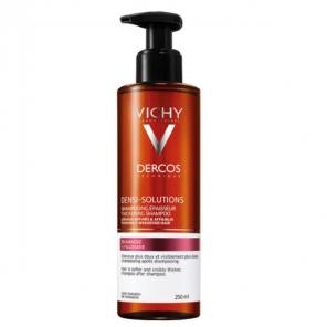 Vichy Dercos Densi-Solution Shampoing Epaisseur 250ml