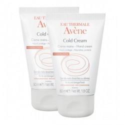 Avène Crème Mains Duo 2x50 ml