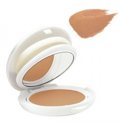 Avène Couvrance Crème Compacte Confort N°3 Sable 9,5 g