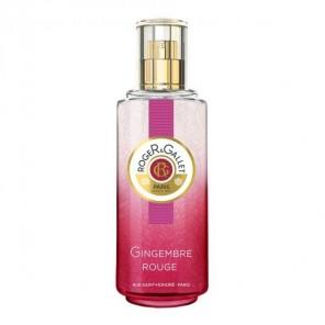 Roger & Gallet Eau Fraîche Parfumée Gingembre Rouge 30 ml