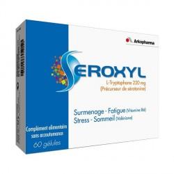 Arkopharma seroxyl 60 gélules