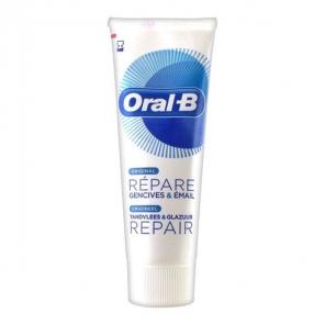 Oral-B original répare gencives et émail 75ml