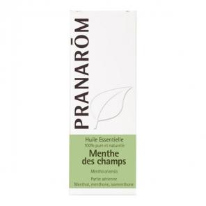 Pranarôm huile essentielle menthe des champs 10ml