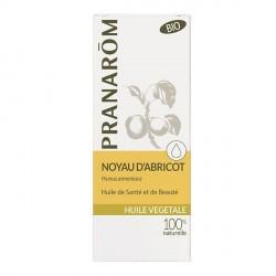 Pranarôm huile végétale noyau abricot 50ml