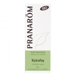 Pranarôm huile essentielle bio katafray 10ml