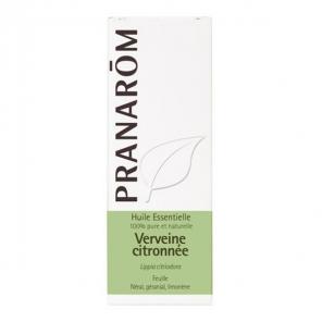 Pranarom huile essentielle verveine citronée 5ml