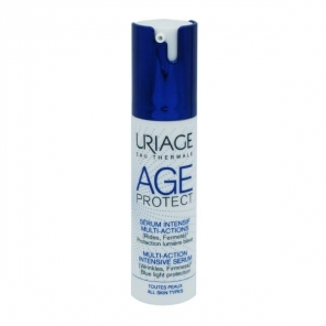 Uriage âge protect sérum intensif multi-actions 30ml