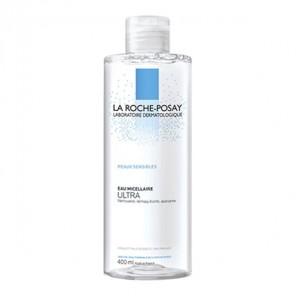 La Roche Posay eau micellaire ultra pour peaux sensibles 400ml