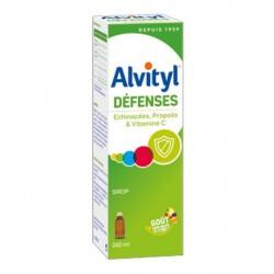 Urgo alvityl sirop défenses 240ml