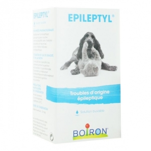 Boiron épileptyl solution buvable flacon 30ml
