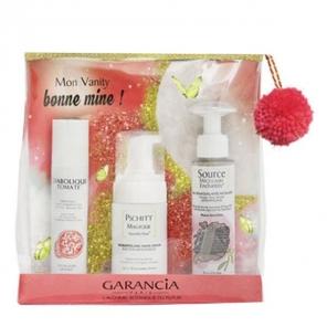 Garancia mon vanity bonne mine