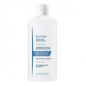 Ducray elution shampooing 200ml