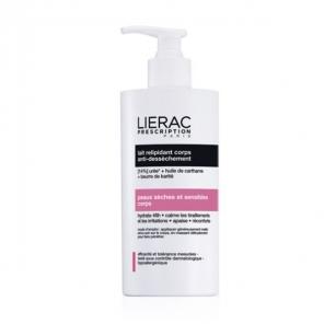 Lierac Prescription Lait Relipidant Corps Anti-Dessèchement 400 ml