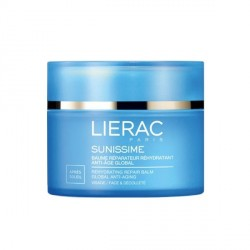 Lierac sunissime baume réparateur anti-âge global 40ml