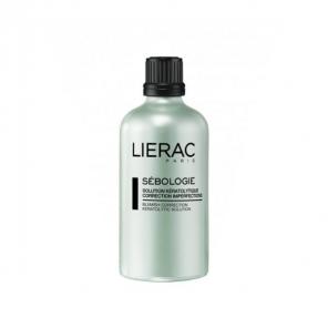 Lierac Sebologie solution kératolytique correction imperfections 100ml