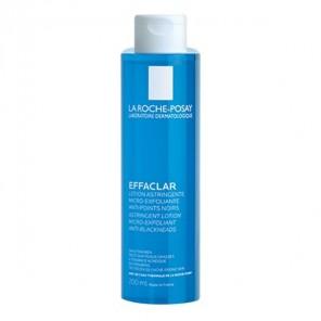La Roche Posayeffaclar lotion astringente 200ml