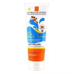 La Roche Posay anthelios 50+ peau mouillé ou Ssèche 250ml