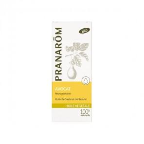 Pranarom Avocat huile hydratante flacon 50ml