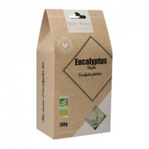 Nat&Form Eucalyptus bio tisane 60g