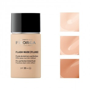 Filorga Flash-Nude Fluid 02 fluide de teint 30ml