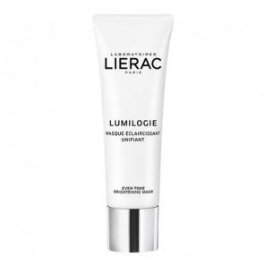 Lierac lumilogie masque éclaircissant unifiant 50ml