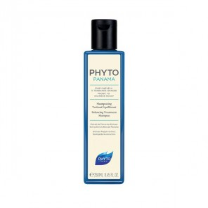 Phyto phytopanama shampooing doux équilibrant 200ml