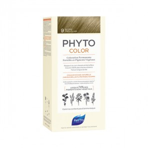 Phyto Color Soin 9 Blond Très Clair