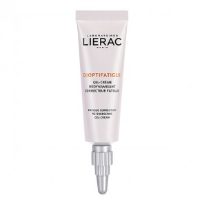 LIERAC DIOPTIFATIGUE GEL/CR REDYNAM 15ML