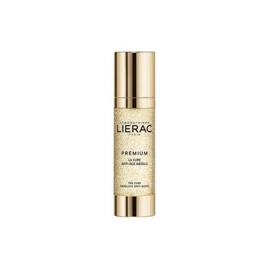 LIERAC PREMIUM LA CURE ANTI AGE ABSOLU 30ML