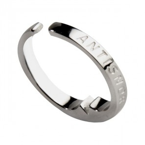 Antisnor Bague anti-ronflement taille m
