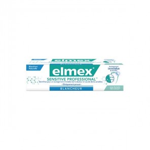 ELMEX DENT SENSITIVE PROF 75ML